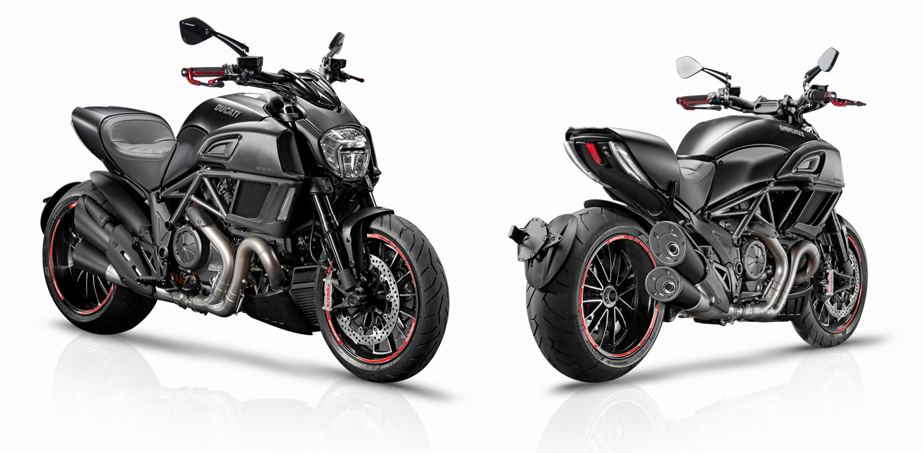 ducati diavel tiger fire - photo #18