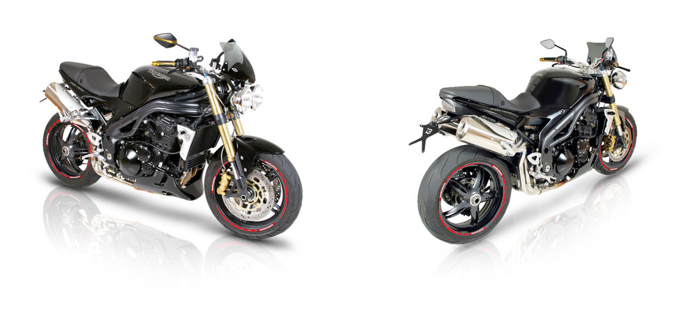 Speed Triple 05-10
