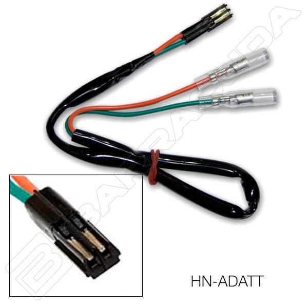Blinker Adapterkabel HONDA