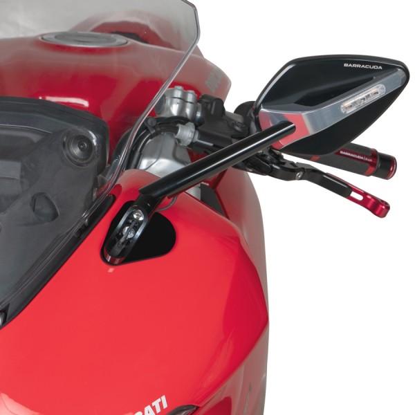 Spiegeladapter Ducati HyperMotard 796/1100