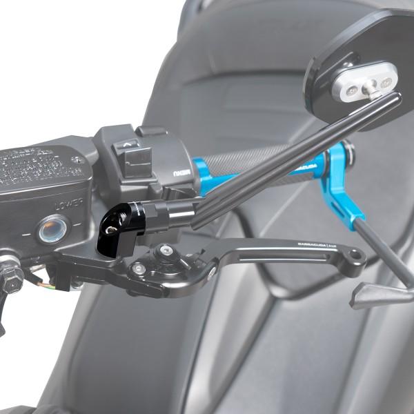 Lenker Spiegel Adapter für Yamaha T-MAX