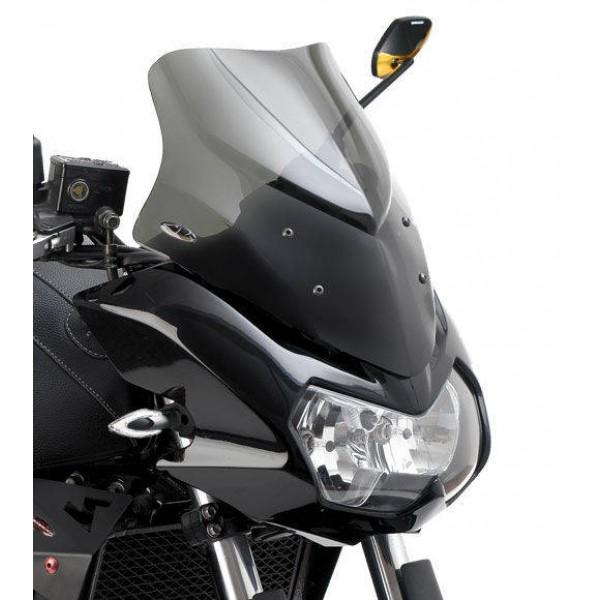 Windschild Aerosport Kawasaki Z1000 03-06