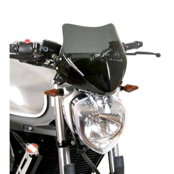 Windschild Aerosport Yamaha FZ6 S2