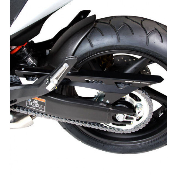 Radabdeckung Honda CBR600F
