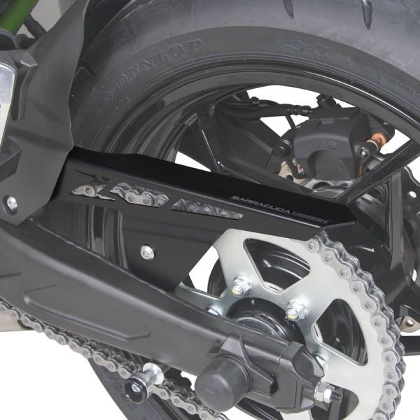 Kettenschutz Kawasaki Z650 / Ninja 650