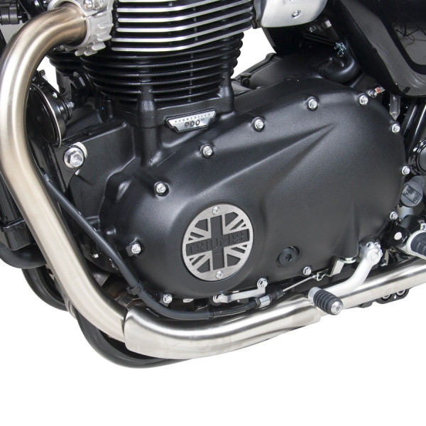 Motordeckel Covers Triumph Street Twin