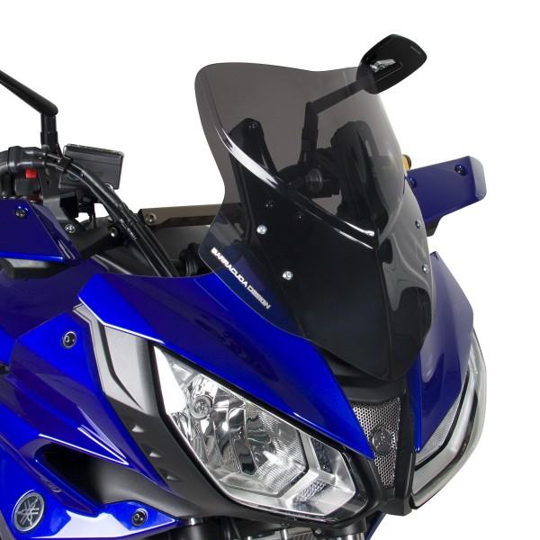Windschild Yamaha Tracer 700