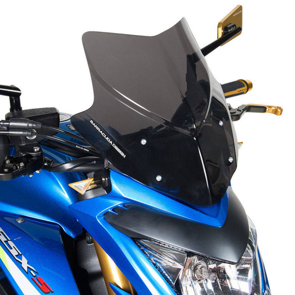 Windschild GSX S1000