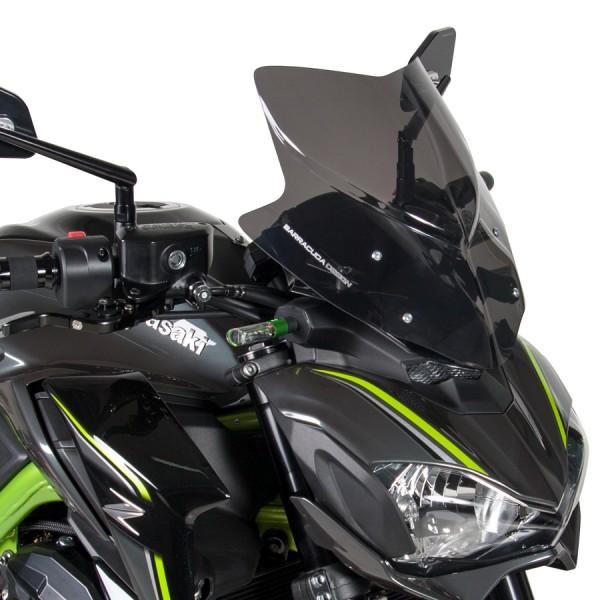 Windschild Aerosport Kawasaki Z900