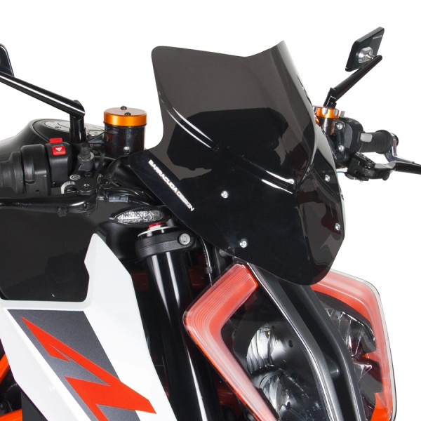 Windschild KTM Superduke 1290