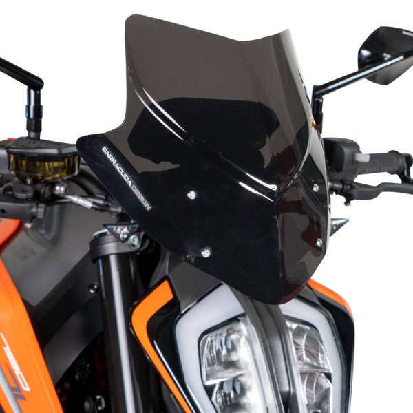 Windschild KTM Duke 790