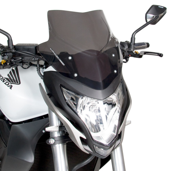 Windschild Aerosport Honda Hornet 600