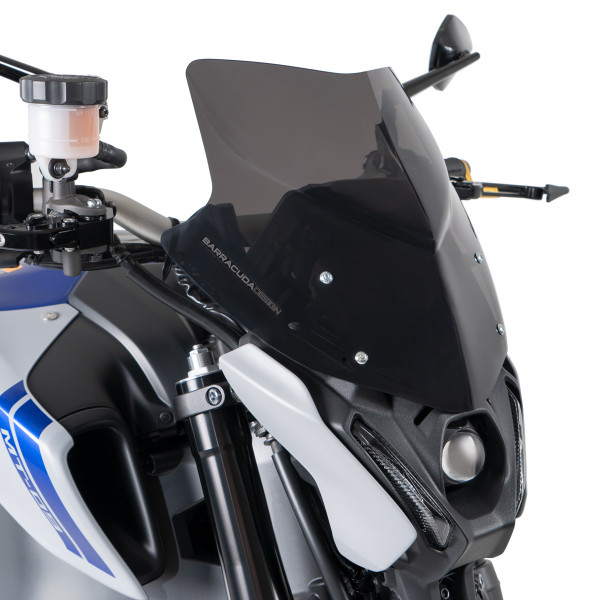 Windschild Yamaha MT09