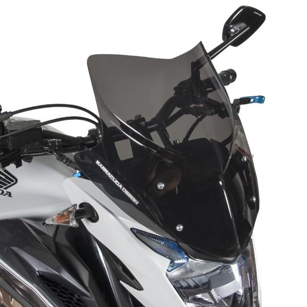 Windschild Honda CB500F ab 2016