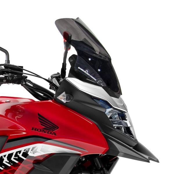 Windschild Honda CB 500 X ab 2016