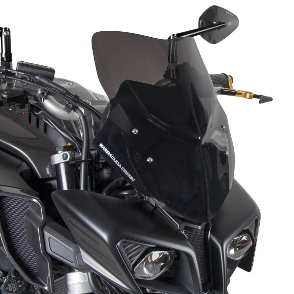 Windschild Yamaha MT10