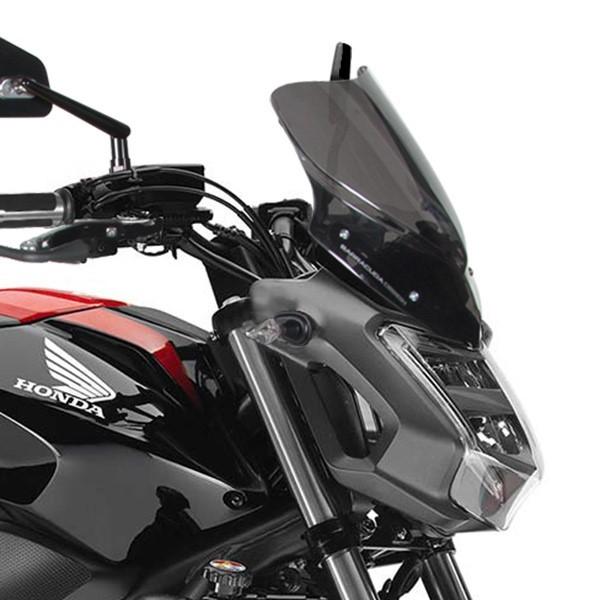 Windschild Aerosport Honda NC 700 S