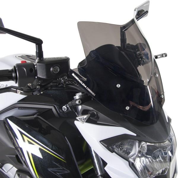 Windschild Aerosport Kawasaki Z650