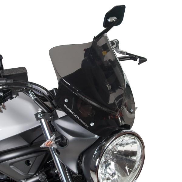 Windschild Suzuki SV650 ab 2016