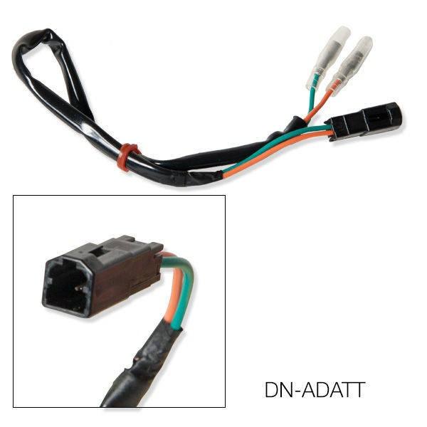 Blinker Adapterkabel DUCATI (Paar)