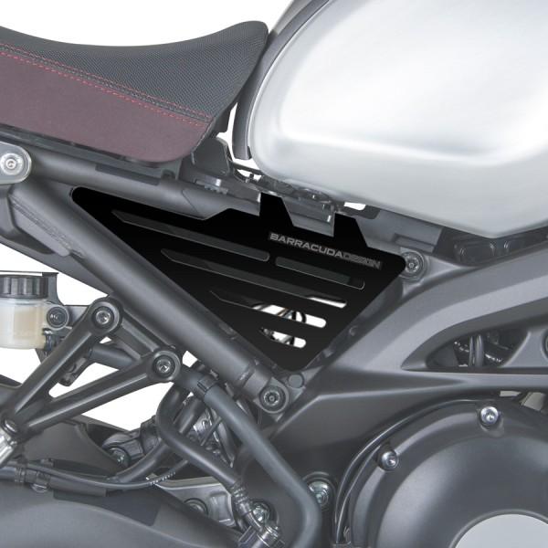 Seitenabdeckung Yamaha XSR900