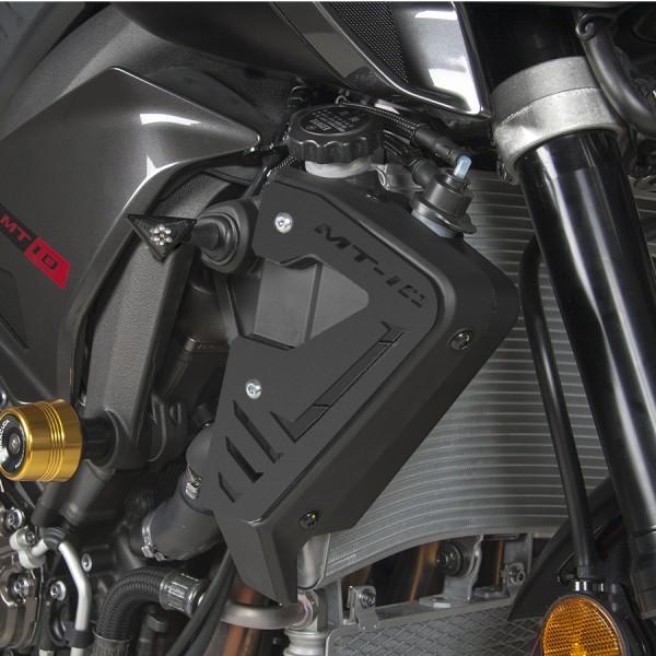 Kühlerverkleidung Yamaha MT10