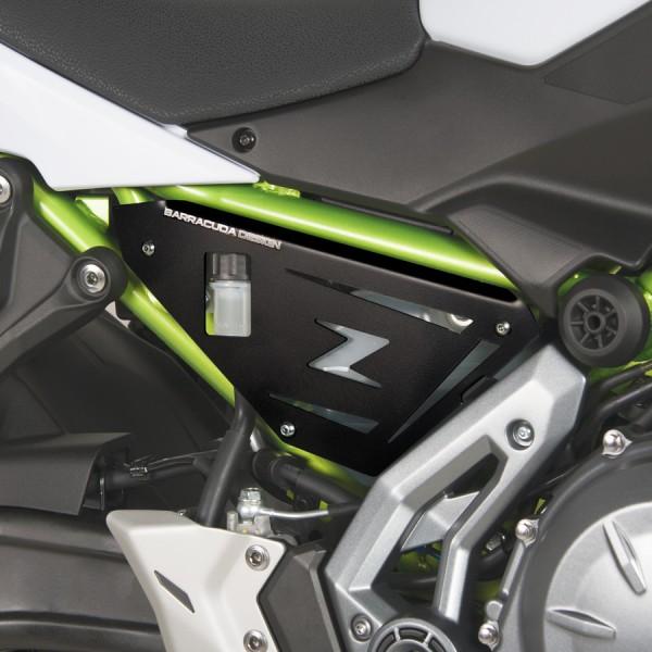 Seitenabdeckung Kawasaki Z650