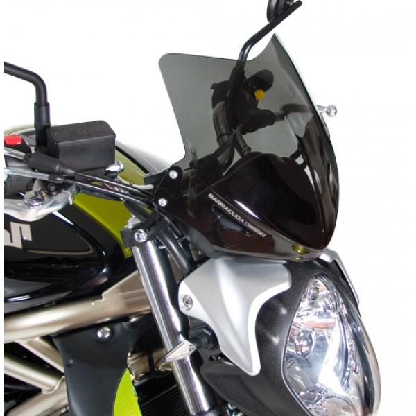Windschild Suzuki Gladius
