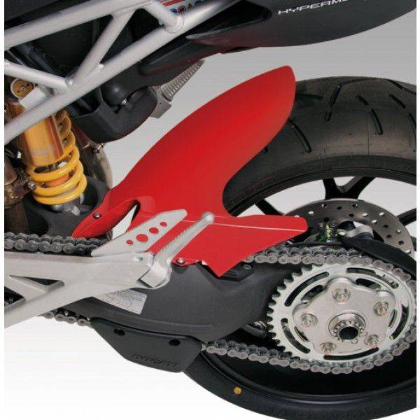 Radabdeckung Ducati HyperMotard 796/1100