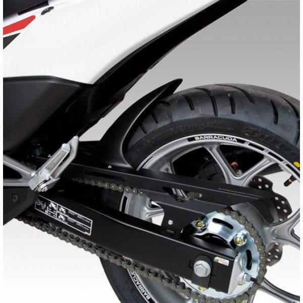 Radabdeckung Honda Integra