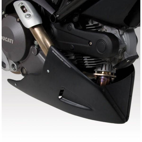 Motorspoiler Ducati Monster 696