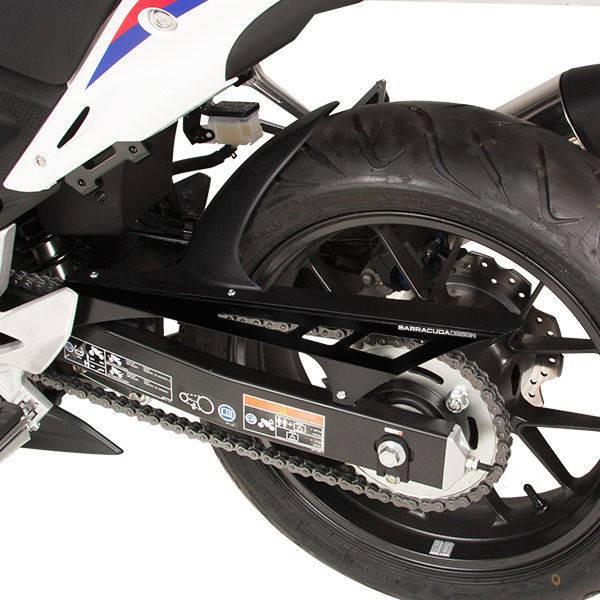 Radabdeckung Honda CB 500R