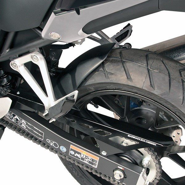 Radabdeckung Honda CB 500 X ab 2016