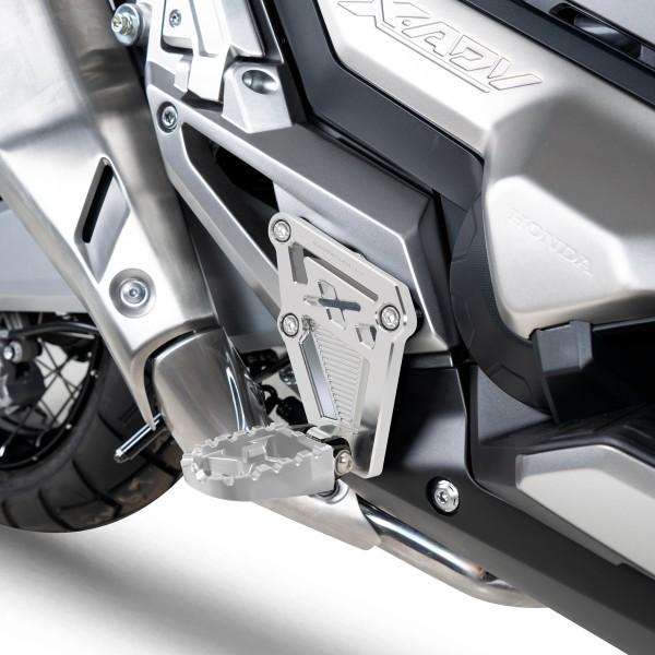 Fußrasten Honda X-ADV