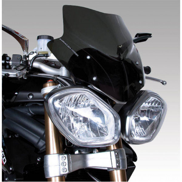 Windschild Aerosport Triumph Speed Triple / Street Triple R