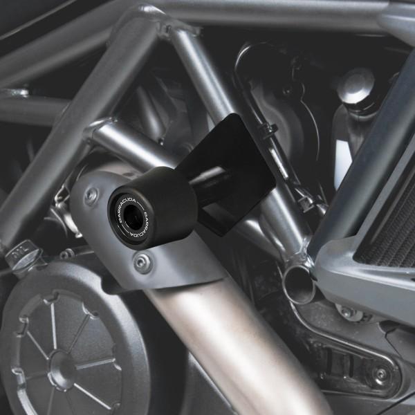 Sturzpads Ducati Diavel
