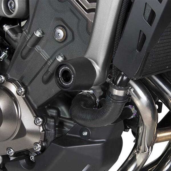 Sturzpads Yamaha MT09