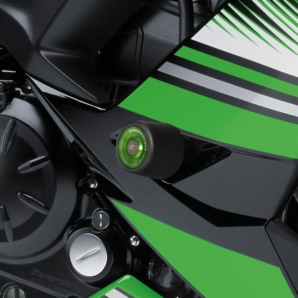 Sturzpads Kawasaki Ninja 650