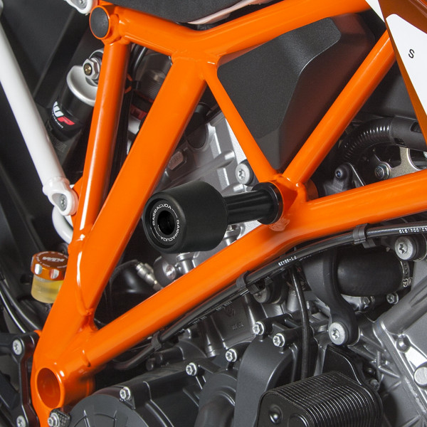 Sturzpads KTM Superduke 1290
