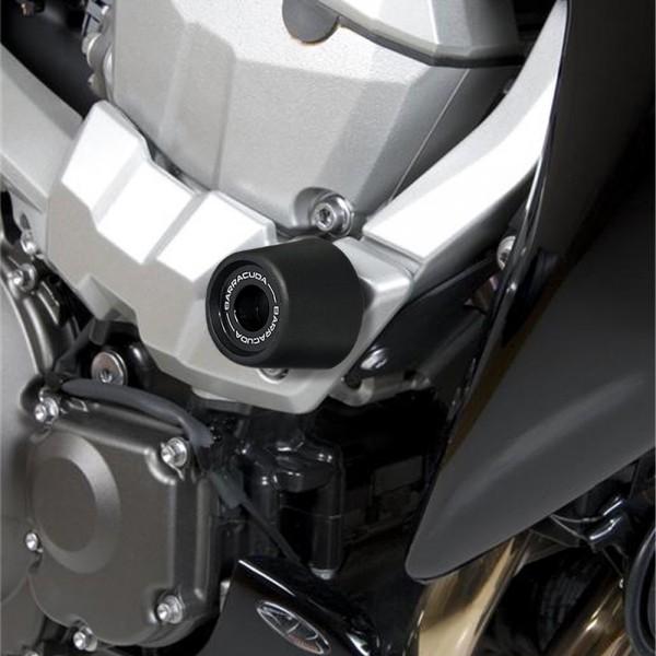 Sturzpads Kawasaki Z1000 07-09