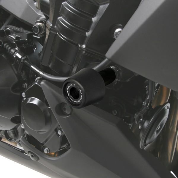 Sturzpads Kawasaki Z1000 10-11