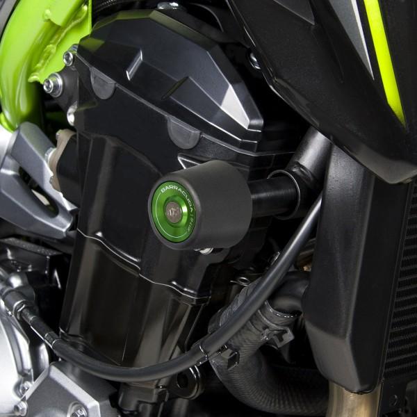 Sturzpads Kawasaki Z900