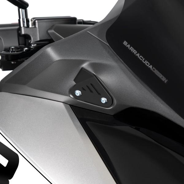 Cover für Spiegelaufnahme Yamaha T-MAX