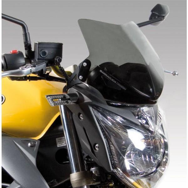 Windschild Aerosport Yamaha XJ6